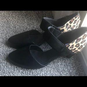 Sesto Meucci Women's Heels
